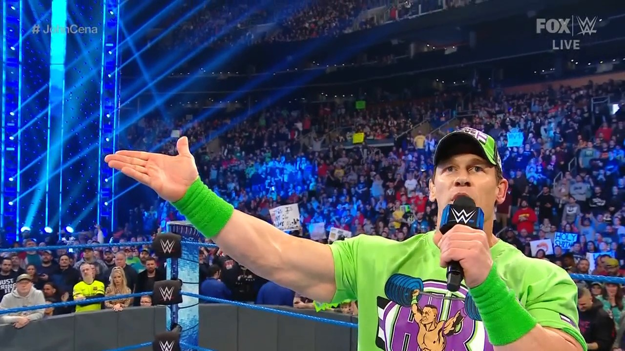 WWE Friday Night Smackdown 2020,WWE,Friday Night Smackdown 2020,Smackdown