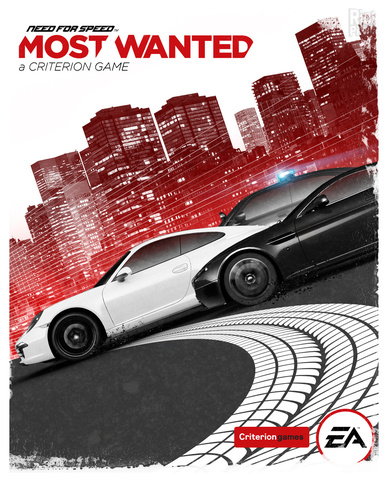 لعبة Need for Speed Most Wanted + All DLCs ريباك Fitgirl