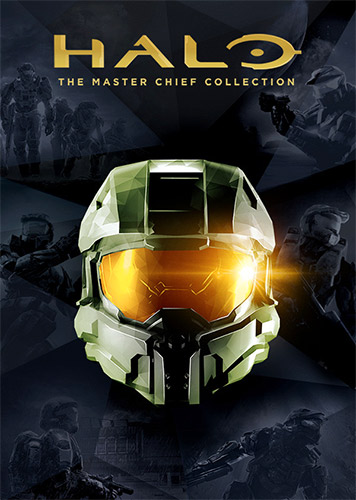 Halo The Master Chief Collection (2 games) + Content Pack 2 DLC