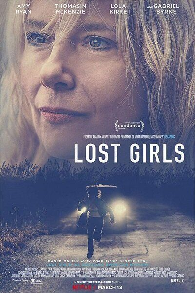 فيلم Lost Girls 2020 مترجم