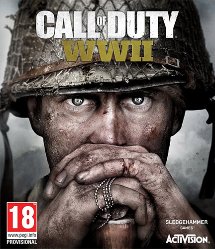 Call of Duty WWII + All DLCs + Multiplayer + Zombies ريباك FitGirl