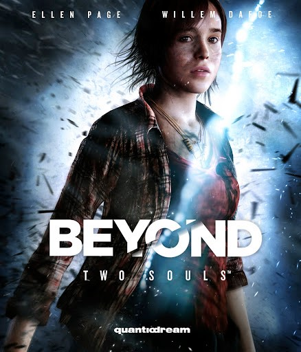 لعبة Beyond: Two Souls كاملة