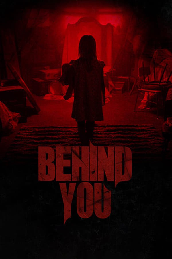 فيلم Behind You 2020 مترجم