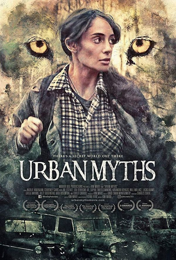 فيلم Urban Myths 2020 مترجم