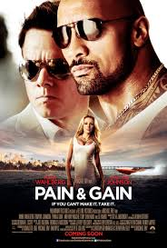 فيلم Pain And Gain 2013