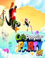 لعبة Crazy Penguin Party الرائعة