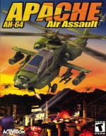 لعبة Air Assault الرهيبة