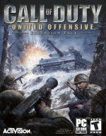 تحميل لعبة Call of Duty United Offensive