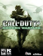 تحميل لعبة Call of Duty 4: Modern Warfare