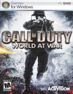 تحميل لعبة Call of Duty 5 World At War