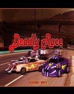 لعبة السباق Deadly Race الرائعة