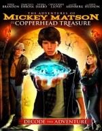 الفيلم العائلي The Adventures of Mickey Matson and the Copperhead Treasure