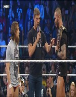 عرض WWE Smackdown 2013 09 13 مترجم