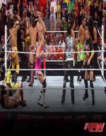 WWE Monday Night Raw - 16/09/2013 - مترجم