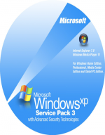نسخة اكس بي الشهرية Windows XP Professional SP3 x86 Incorporate October 2013