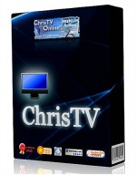 ChrisTV OnlinePremium Edition 9.50