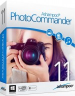 برنامج  Ashampoo Photo Commander 11.0.5