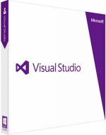 Microsoft Visual Studio Premium 2013 Final