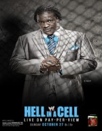 "تغطية مهرجآن "" Hell in a Cell 2013 "" بتآريخ 2710"