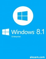 النسخة النهائية Windows 8.1 Enterprise x86 x64 Final Original