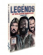 WWE Legends Of The Mid-South Wrestling 2013