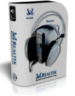 Realtek High Definition Audio Driver for Windows 8.1 -- 32-bit, 64-bit