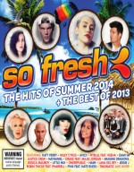 احدث البوم VA - So Fresh-The Hits Of Summer 2014