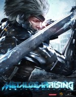 لعبة Metal Gear Rising Revengeance