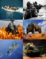 أقوى خلفيات الجيوش Army HD wallpapers pack for windows