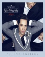 البوم البوب الرائع Rufus Wainwright - Vibrate - The Best Of - 2014 - Deluxe Edition