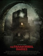 فيلم الرعب The paranormal Diaries: clophill 2013 مترجم