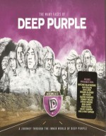 VA - The Many Faces Of Deep Purple 2014 - 3CD - Mp3-320 - Direct Link