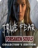 لعبة الألغاز الرائعة True Fear: Forsaken Souls Collectors Edition