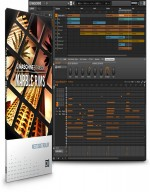 البرنامج الاحترافي  Native Instruments Maschine Expansion Marble Rims v1.0.0