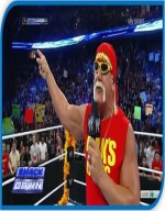 WWE Friday Night Smackdown 2014.04.04