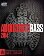 VA - Ministry Of Sound : Addicted To Bass 2014 - 3CD