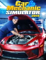 لعبة Car Mechanic Simulator 2014