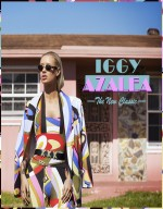 Iggy Azalea - The New Classic 2014-Album Mp3 CBR 320Kbps