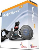 SolidWorks 2014 SP3.0 (Win64) Full Multilanguage Integrated