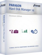 البرنامج العملاق Paragon Hard Disk Manager 14 Premium 10.1.21.471 & Boot Media Builder