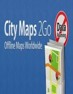 برنامج تحديد المواقع City Maps 2Go Pro Offline Maps v3.9.2.1 Android