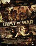 فيلم الأكشن  الرهيب Dust of War 2013 مترجم
