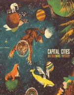 Capital Cities - In a Tidal Wave of Mystery 2014