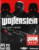 تحميل لعبة Wolfenstein The New Order - RELOADED