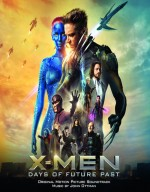 John Ottman - X-Men Days of Future Past - 2014