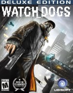لعبة Watch Dogs Deluxe Edition