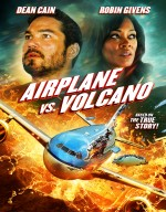 فيلم الأكشن Airplane vs volcano 2014 - مترجم