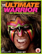 WWE Ultimate Warrior - The Ultimate Collection 2014