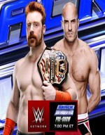 WWE Friday Night SmackDown - 13|06|2014