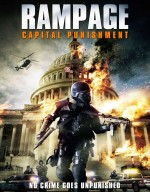 فيلم الأكشن Rampage: Capital Punishment 2014  مترجم